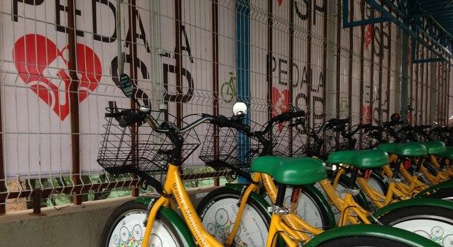 CPTM promete reabrir todos os bicicletários nas estações até sexta-feira