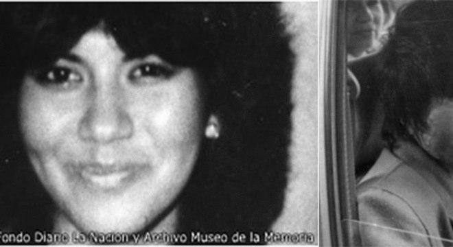 Carmen Glória Quintana sobreviveu após ter 65% do corpo queimado por agentes do general Augusto Pinochet