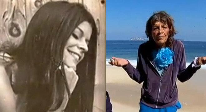 A suspeita é de que drogas pesadas tenham provocado a mudança de comportamento de Ana Maria Carvalho
