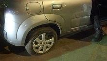Polícia Militar do DF recupera carro roubado no Guará