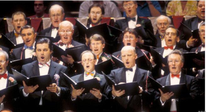 Cientistas já acreditam que o treinamento respiratório musical contribuiria para a saúde