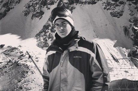 Enzo Celulari publicou esta linda foto em sua conta no Instagram