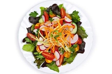 É importante aumentar consumo de verduras e frutas