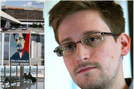 Pai de Snowden obtém visto para viajar a Rússia