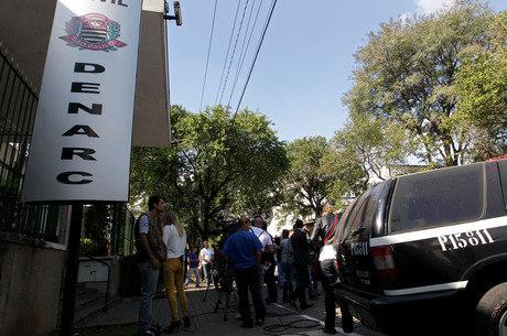 Secretário de Segurança Pública anunciou, na quarta-feira (17), mudanças no Denarc