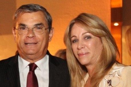 Ivane Fretta foi morar em Florianópolis em 2003, quando começou a gestão de Eduardo Pinho Moreira como vice-governador