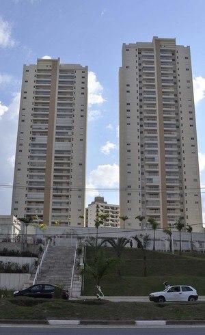 Moradores dos condomínios temem desvalorização dos imóveis com chegada do monotrilho à região