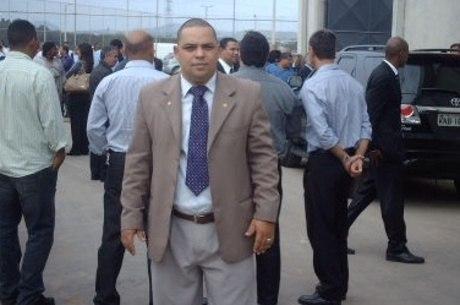 Rodrigo Fernandes foi atingido por um tiro no dia da chacina