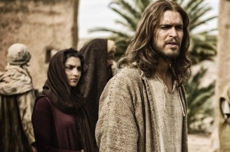 Primeira temporada narra passagens bíblicas em dez episódios