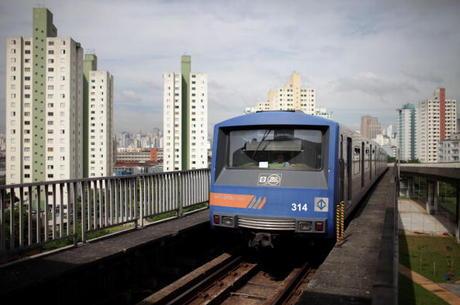 Para deputado, metrô precisa funcionar 24 h em grandes centros