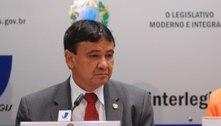 Governadores concordam em doar 5% das vacinas para o Amazonas