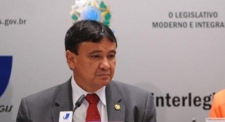 Wellington Dias fez proposta de ajuda ao Amazonas