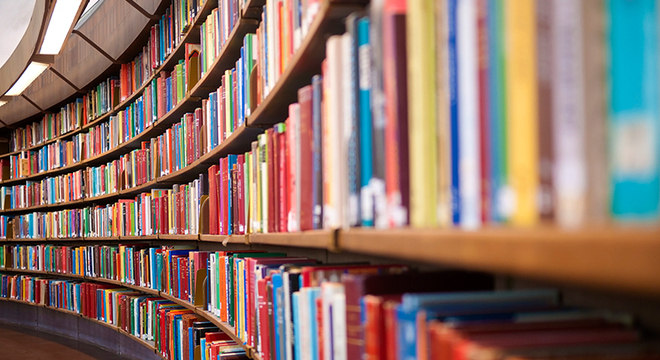Em 2017, 7% da população de São Paulo frequentou as bibliotecas públicas