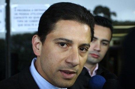 O advogado Ricardo Martins foi destituído após pedido do réu