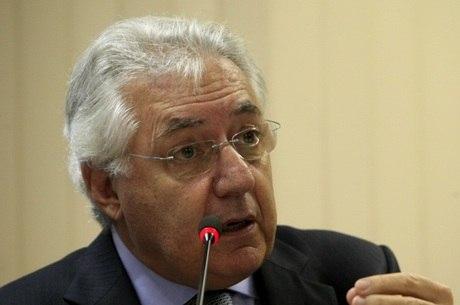 O assessor especial do Ministério da Economia, Guilherme Afif  Domingos