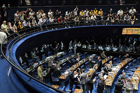Congresso custa R$ 23,7 milhões por dia, diz ONG Contas Abertas