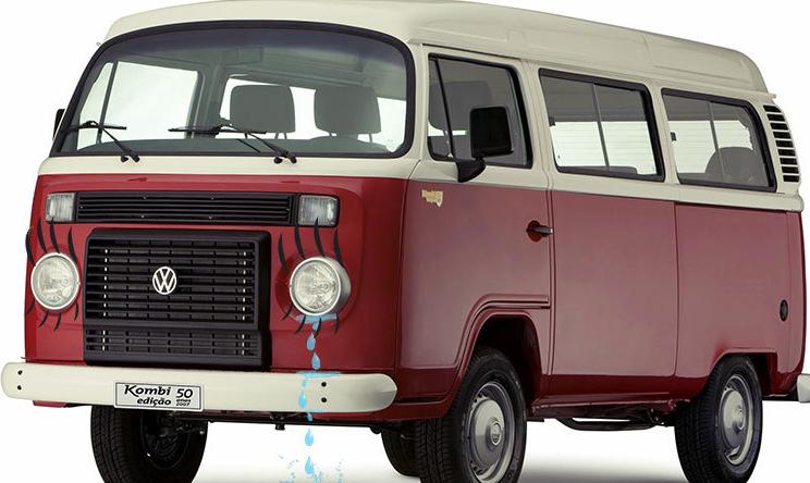 Sucessora Da Kombi Volkswagen Transporter Ganha Nova Geracao Com