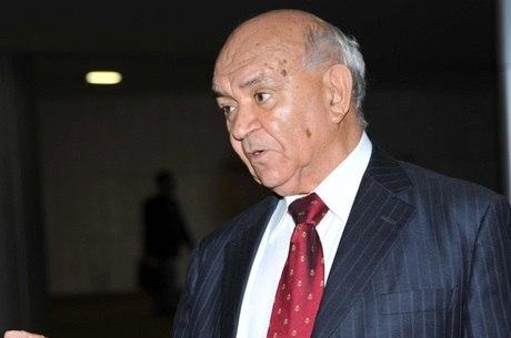 Cavalcanti foi presidente da Câmara em 2005