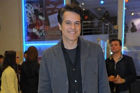 Juan Alba volta à RecordTV após quatro anos