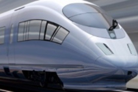 Inauguração do trem que ligará Goiânia a Brasília chegou a ser anunciada para 2017