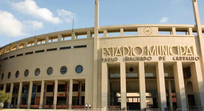 Pacaembu e gastos do estádio serão repassados à iniciativa privada