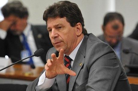 Ivo Cassol foi condenado por fraude em licitações