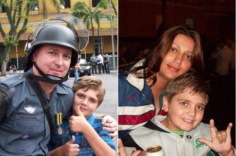 Para polícia, Marcelo Eduardo matou os pais e se suicidou em seguida