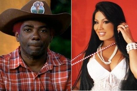Então presidente, Ivo conheceu Natália em escola de samba