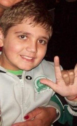 Polícia diz que Marcelo, filho do casal (foto), que também foi achado morto, cometeu os crimes e se suicidou