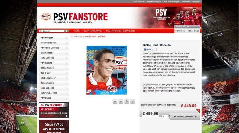 psvfanstore.nl/reprodução