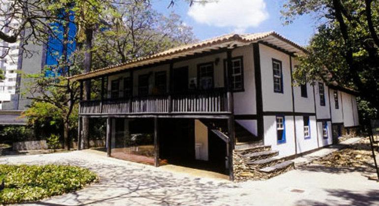 Museu Histórico Abílio Barreto (MHAB) poderá ser visitado de quarta-feira a domingo