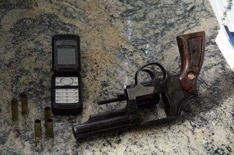 Durante perseguição policial, sargento da Rocam foi atingido com um tiro nas costas