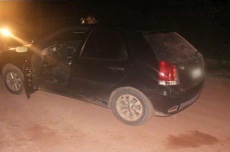 Corpos foram achados em carro em estrada rural no Pará