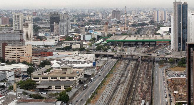 Morador de rua é encontrado morto no Terminal da Barra Funda, em SP