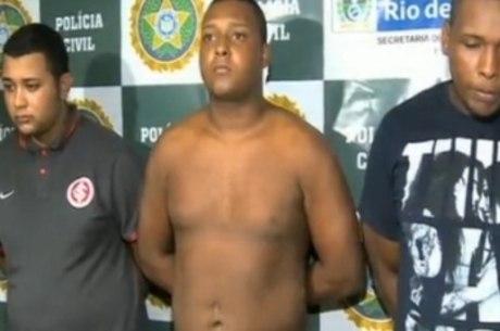 Justiça do Rio condena trio por estupro de turista em van