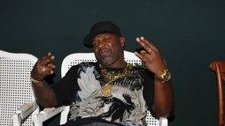 Catra é acusado de exaltar facção criminosa amazonense em música ()