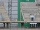 Arquibancadas do Allianz Parque já estão quase prontas