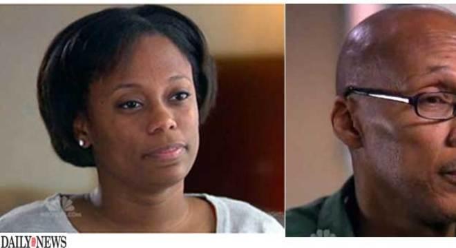 Daryl Kelly está há 16 anos na prisão por uma falsa denúncia de estupro da filha, Chaneya, feita a pedido da mãe