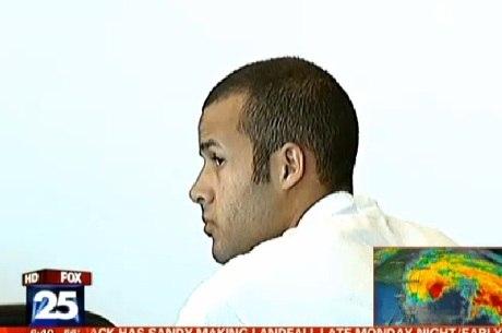 Jamie Melendez (foto) estuprou a jovem de 14 anos em 2009 aproveitando um momento em que ela estava sozinha em casa