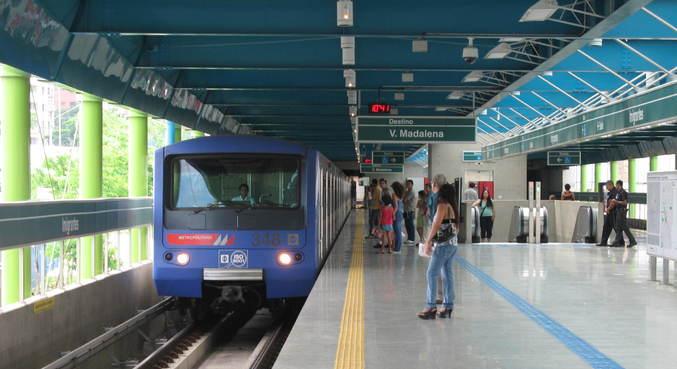 Metrô alegou que o atraso das obras já causou prejuízos contratuais de R$ 4 milhões
