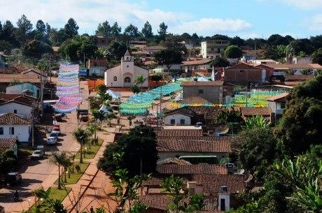 Crime chocou a pequena cidade de 5.800 habitantes