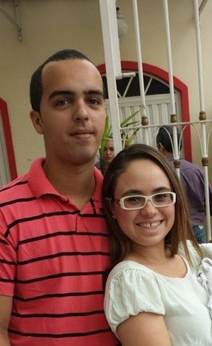 Manuela Neves e Rafani Ribeiro foram assassinados dentro de casa