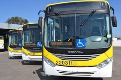 Os coletivos permitirão aos passageiros, em um período de duas horas, fazer duas viagens e pagar apenas uma