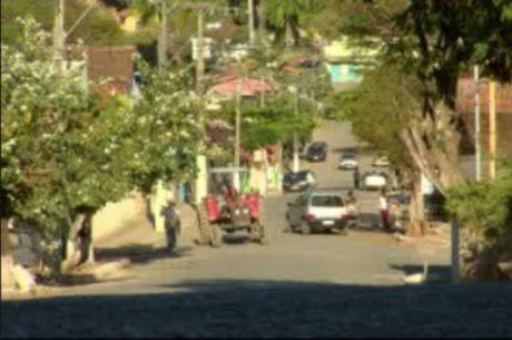 Serra da Saudade fica no centro-oeste de Minas