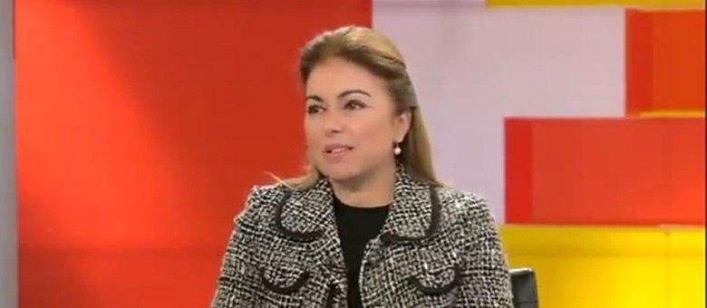 """Maristela Basso, professora da USP, na TV Cultura: """"A Bolívia é insignificante em todas as perspectivas"""""""