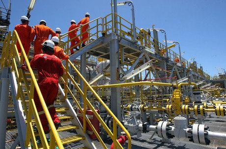 Petrobras diz que greve não impactou o abastecimento