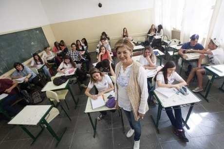 Reforma no ensino médio foi sancionada no dia 16 de fevereiro