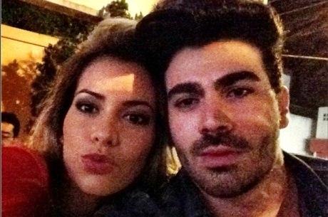 Adriana e Rodrigão se conheceu na 11ª edição do Big Brother Brasil