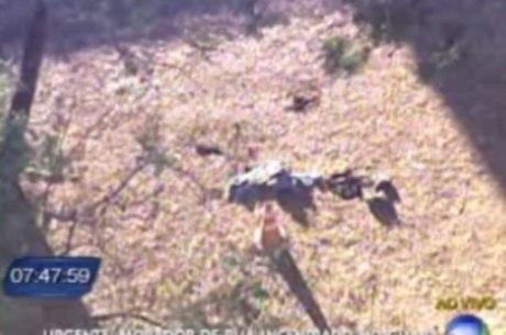 Vítima teve 70% do corpo queimado e não resistiu aos ferimentos