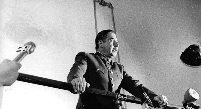 Regime de Pinochet é associado a desaparecimentos e mortes de opositores